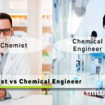 chemist and chemical engineering