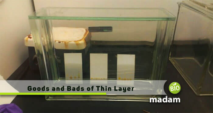 Goods-and-Bads-of-Thin-Layer