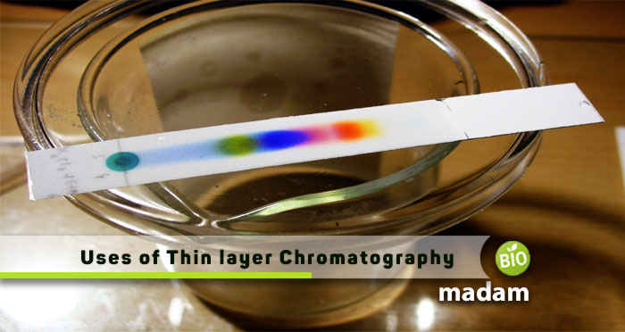 Uses-of-Thin-layer-Chromatography