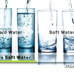 hard water and soft water
