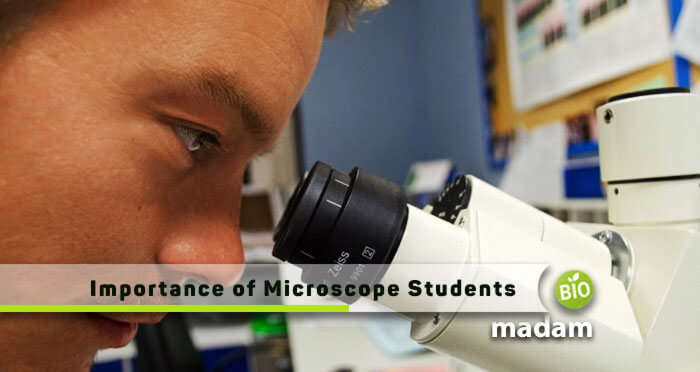 Importance of Microscope Students