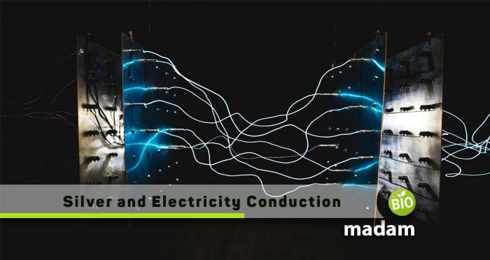 Silver-and-Electricity-Conduction