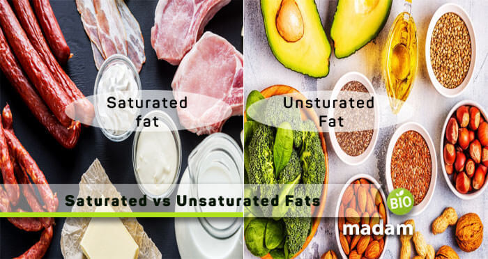 Saturated-vs-Unsaturated-Fats