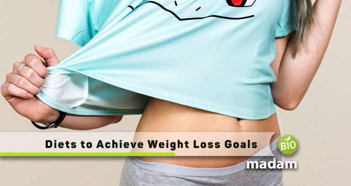 Diets-to-Achieve-Weight-Loss-Goals
