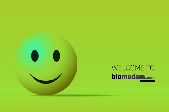 welcome to biomadam